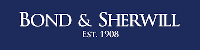 logo for Bond and Sherwill