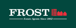 logo for Frost Estate Agents