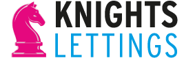 logo for Knights Lettings, Boxmoor