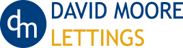 logo for David Moore Lettings