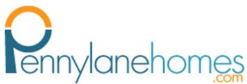 logo for Penny Lane Homes (Johnstone)