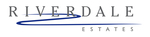 logo for Riverdale Estates