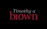 logo for Timothy A Brown