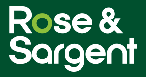 logo for Rose and Sargent