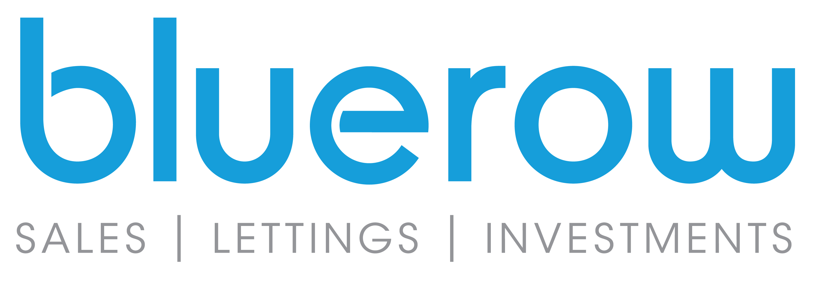 logo for Bluerow Homes Lettings