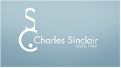logo for Charles Sinclair
