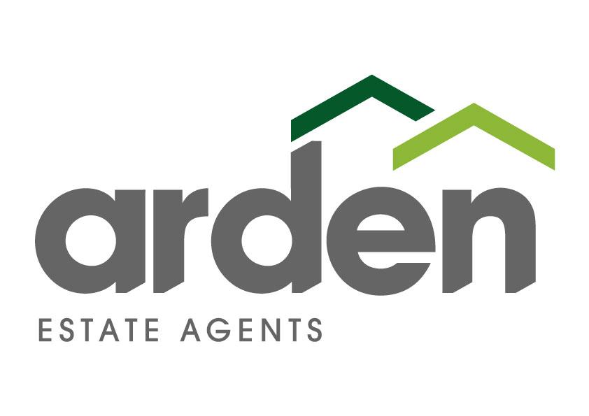 logo for Arden Estates - Bromsgrove
