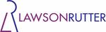 logo for Lawson Rutter