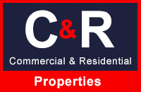 C and R Properties : Letting agents in  Greater Manchester