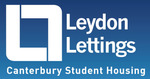logo for Leydon Lettings
