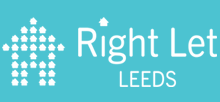 logo for Right Let Leeds