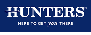 logo for Hunters (Pudsey)