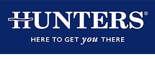 logo for Hunters (Halifax)