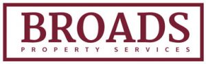 logo for Broads Property Services