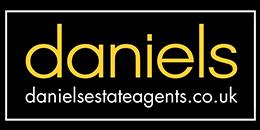logo for Daniels Estate Agents