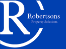 logo for Robertsons Property Solution
