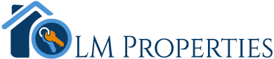 logo for LM Properties