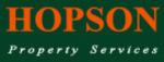 logo for Hopson Property Management Ltd