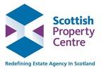 logo for Scottish Property Centre