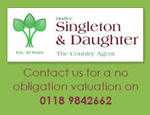 Dudley Singleton and Daughter : Letting agents in Ashampstead Green Berkshire