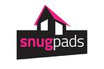 logo for SnugPads