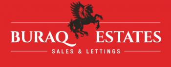 logo for Buraq Estates