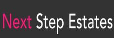 logo for Next Step Estates