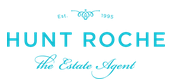 logo for Hunt Roche Leigh-on-Sea