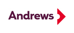 logo for Andrews Letting and Management, Brockworth