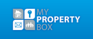 logo for My Property Box