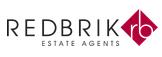 logo for Redbrik Estate Agents - Chesterfield
