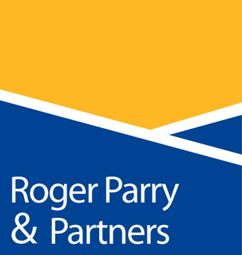 logo for Roger Parry and Partners