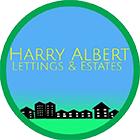 logo for Harry Albert Lettings and Estates