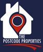 logo for The Postcode Properties