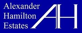 logo for Alexander Hamilton Estates