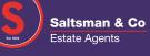 logo for Saltsman Co Estate Agents