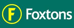 logo for Foxtons Hackney