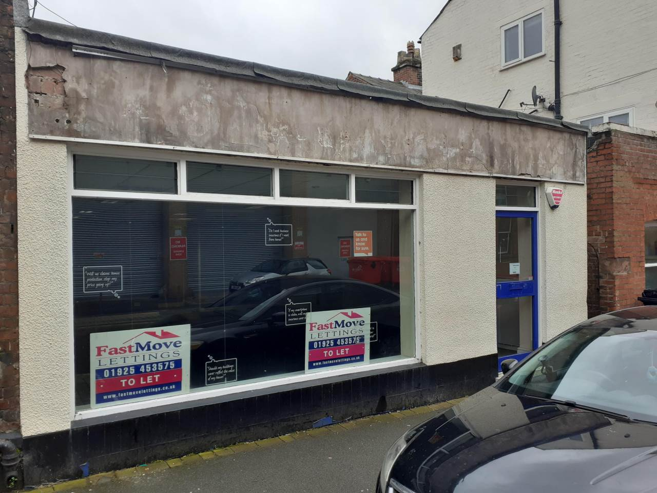0 bed Business Transfer for rent in Warrington. From Fastmove Properties (Warrington)