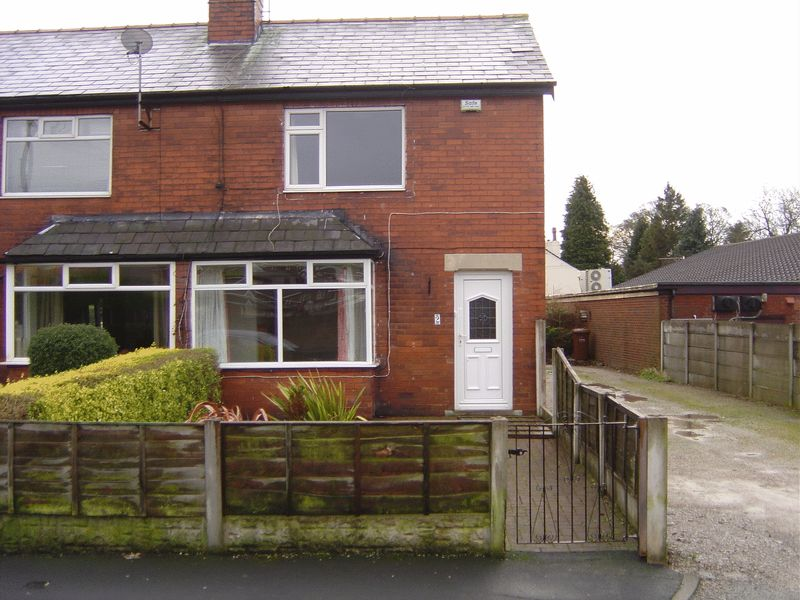2 bed End Terrace for rent in Pincock. From Hazelwells - Westhoughton