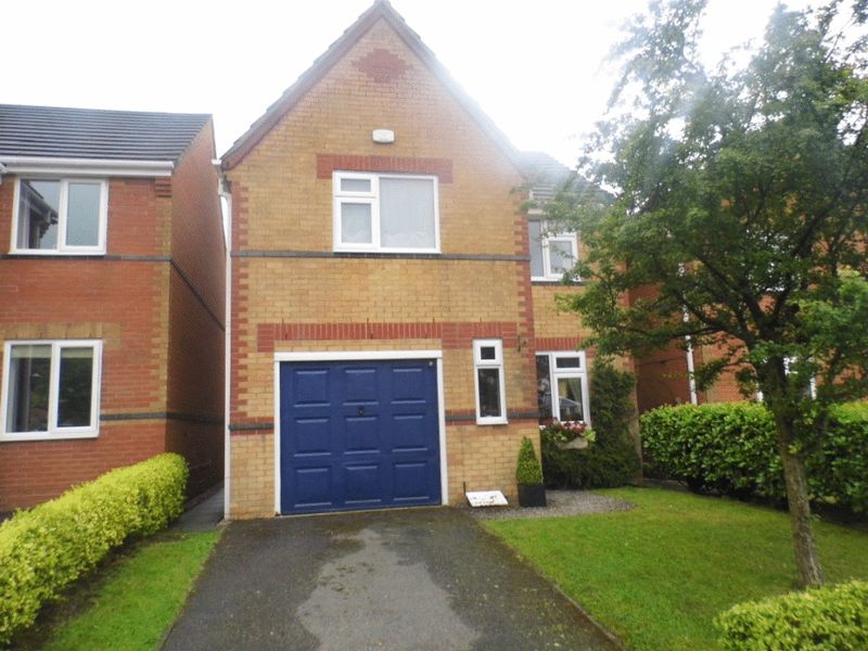 3 bed Detached for rent in Westhoughton. From Hazelwells - Westhoughton