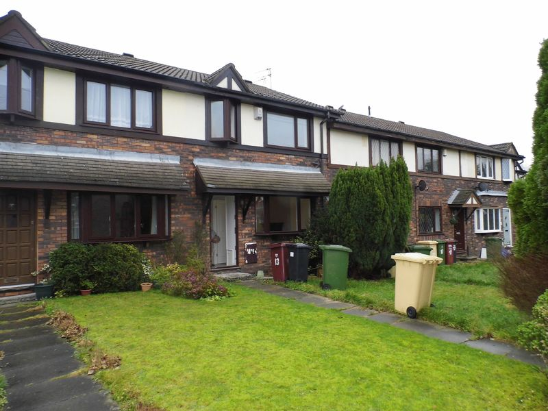 3 bed Mews for rent in Westhoughton. From Hazelwells - Westhoughton
