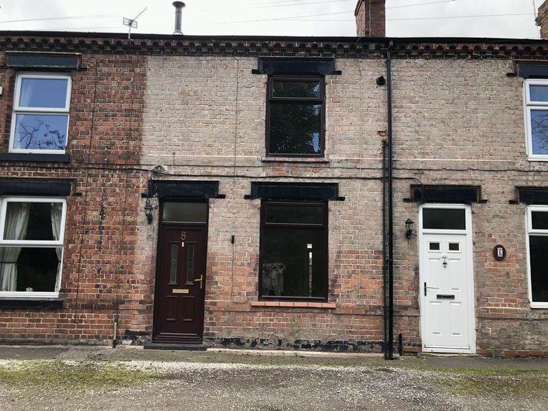 2 bed Terraced for rent in Bickershaw. From Hazelwells - Westhoughton