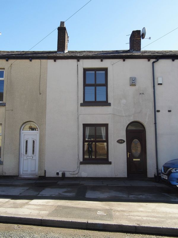 2 bed Terraced for rent in Wingates. From Hazelwells - Westhoughton