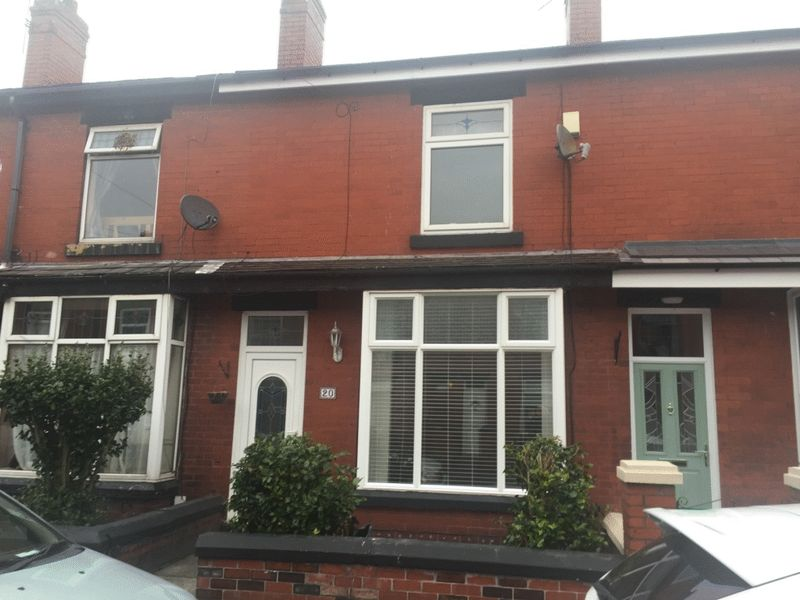 2 bed Terraced for rent in Atherton. From Hazelwells - Westhoughton