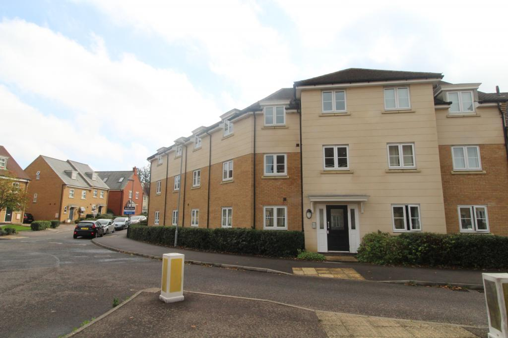 2 bed Flat for rent in Papworth Everard. From HC Property Lettings