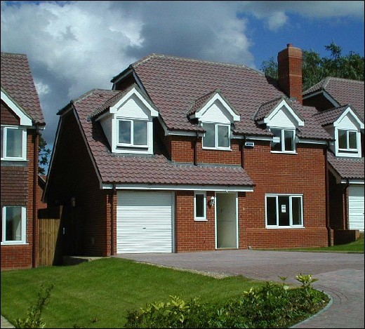 4 bed Detached House for rent in Caxton. From HC Property Lettings