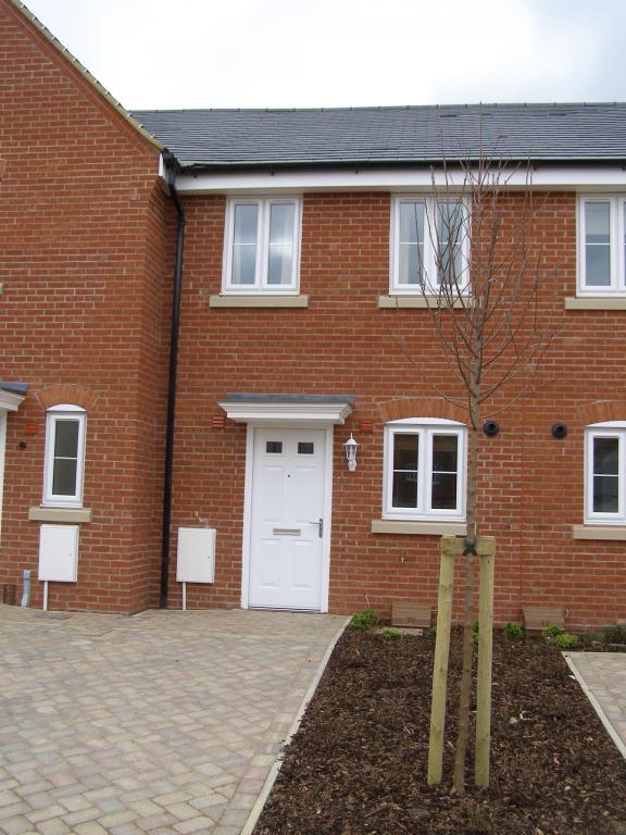 2 bed Mid Terraced House for rent in St. Neots. From HC Property Lettings