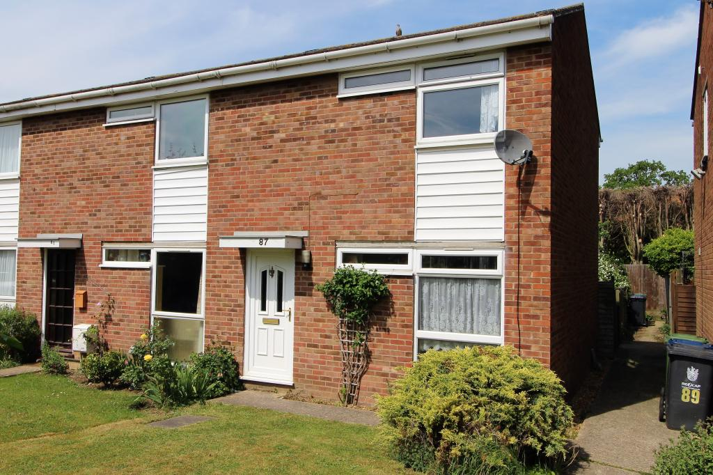2 bed Semi-Detached House for rent in Hardwick. From HC Property Lettings