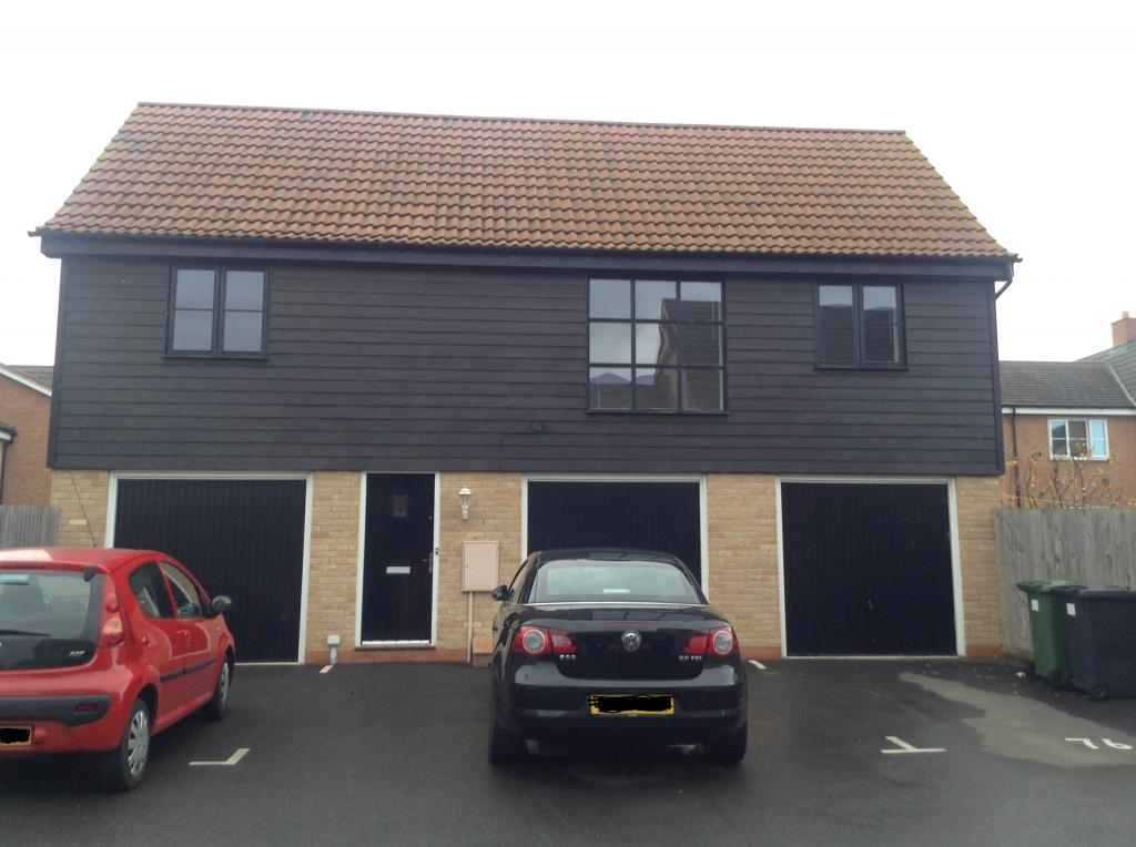 2 bed Maisonette for rent in Godmanchester. From HC Property Lettings