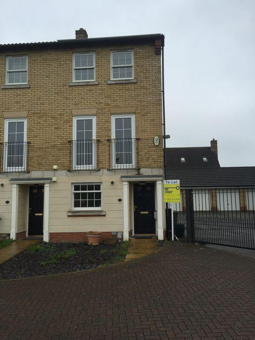 3 bed Town House for rent in Cambourne. From HC Property Lettings